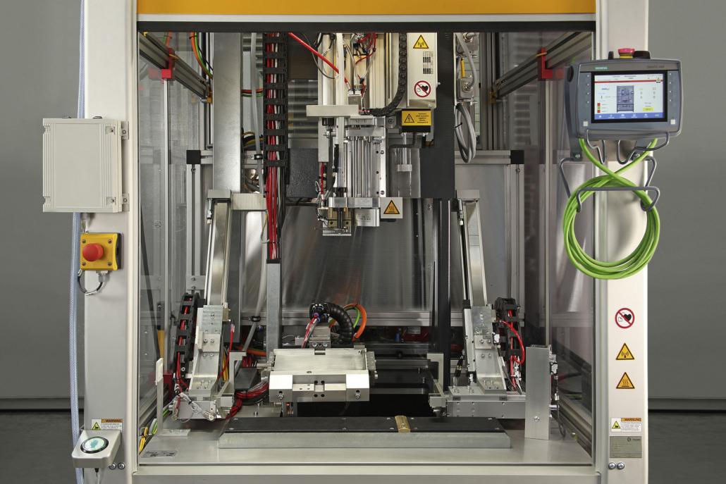 Sondermaschinen – Special-purpose machinery